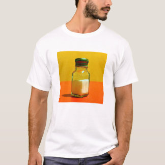 NaCl: your tasty friend. T-Shirt