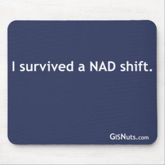 NAD Shift Mousepad