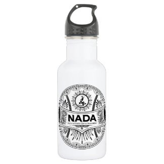 NADADANCE ORIENTAL DESIGN GYM WATER BOTTLE