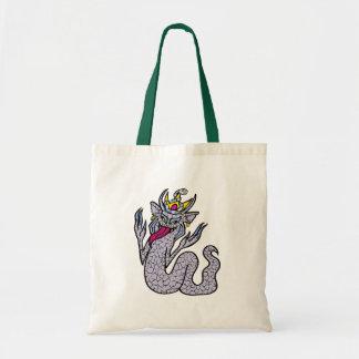 NagaJawa Tote Bag