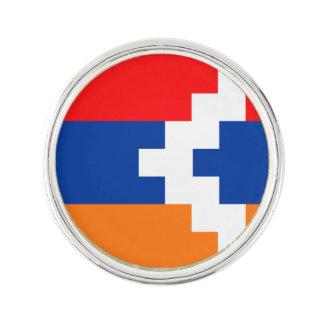 Nagorno-Karabakh Flag Lapel Pin