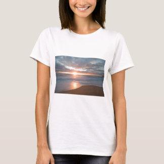 nags head beach sunrise T-Shirt