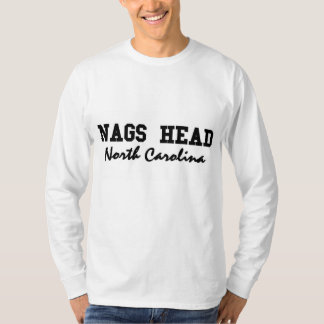 Nags Head North Carolina Tshirt