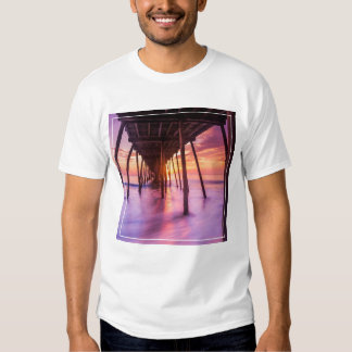 Nags Head Sunrise |North Carolina Tshirts