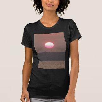 Nags Head sunset T-shirt
