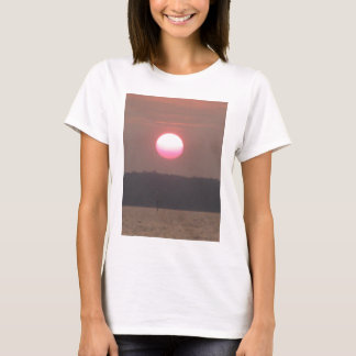 Nags Head sunset T-Shirt