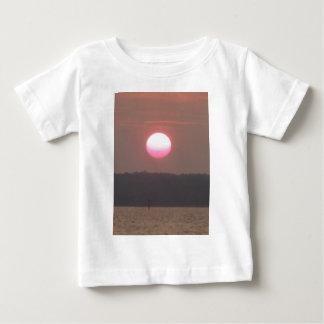 Nags Head sunset Tee Shirt