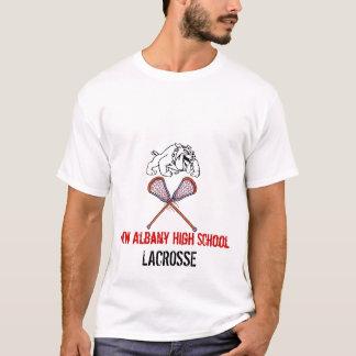 NAHS lacrosse t shirt