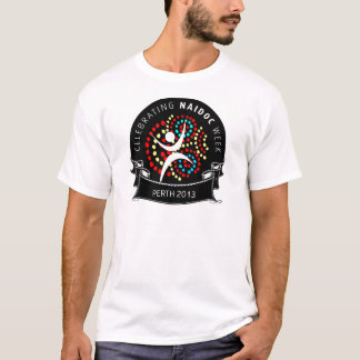 NAIDOC WEEK Celebration 2013 T-Shirt
