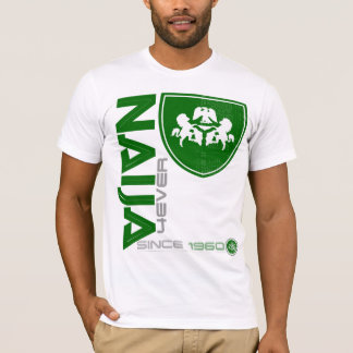 naija 4ever T-Shirt