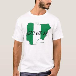 Naija cultural show T-Shirt