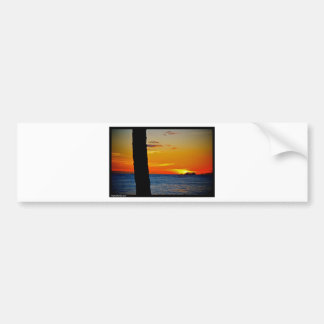 Naik Michel Photography Hawaii 002 Bumper Sticker