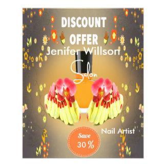 Nail Artist Salon