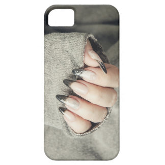 Nail Tech iPhone 5 Cases