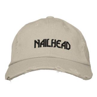 NAILHEAD CAP