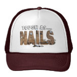 NAILS CAP