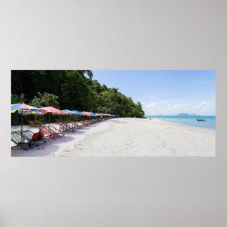 Naka Island Phuket Thailand Print