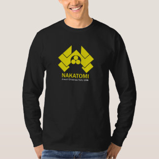 Nakatomi Annual Christmas Party 1988 T-Shirt