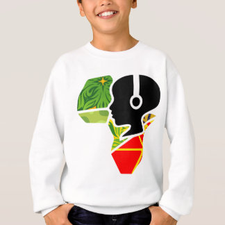 Nam-radio clothing for people who want more sweatshirt