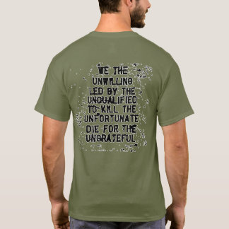 Nam T T-Shirt