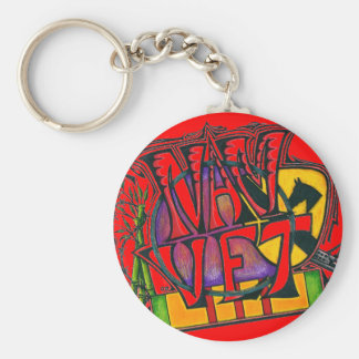 Nam Vet Key Ring