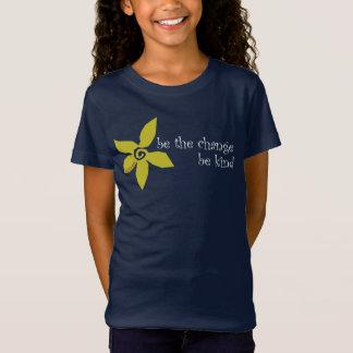 Namaste - Be kind. T-Shirt