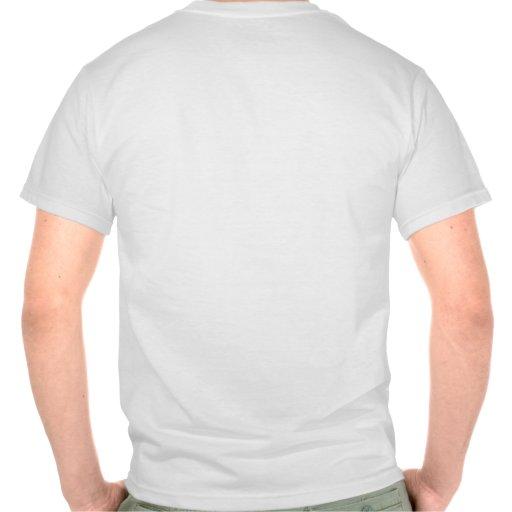 Namaste Christmas T Shirt