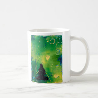Namaste Classic Mug