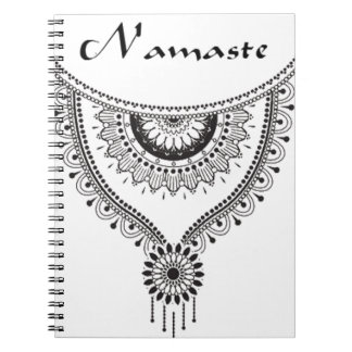 Namaste Collection Notebook