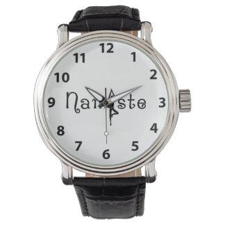 Namaste Dancer Watch