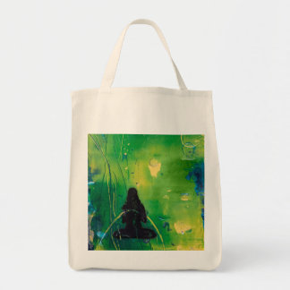 Namaste Grocery Tote