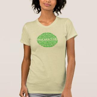 Namaste Mandala Tee Shirts