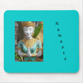 Namasté - mousepad