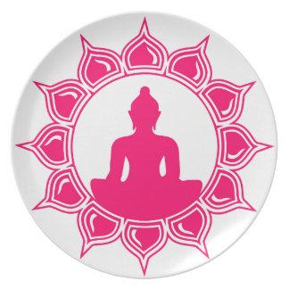 Namaste Plate