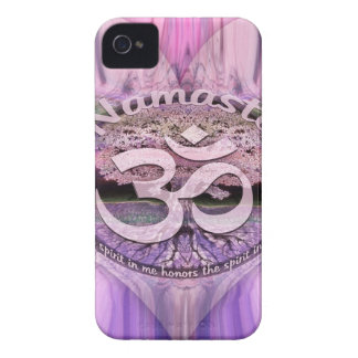 Namaste Rainbow Case-Mate iPhone 4 Case