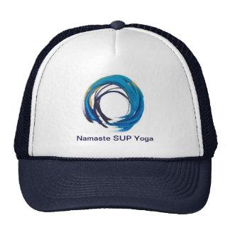 Namaste SUP Yoga Mesh Hats