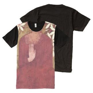 namaste tee shirt All-Over print T-Shirt