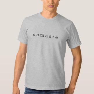 Namaste Tees