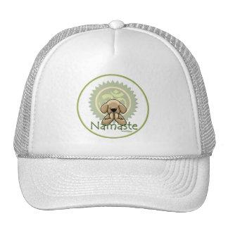 Namaste - yoga hat
