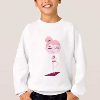 Namaste Yogi Sweatshirt