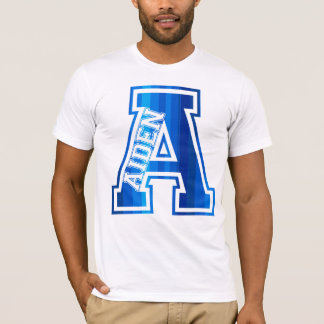 Name Design - Aiden T-Shirt