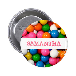 Name Gumballs Button
