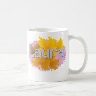 NAME LAURA MUGS