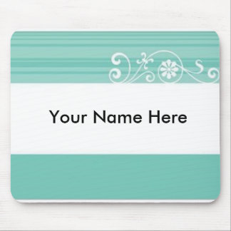 Name Mouse Pad