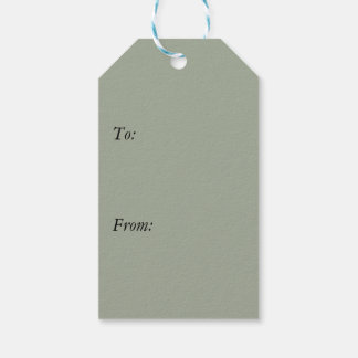 Name Tags - Grapes on the Vine