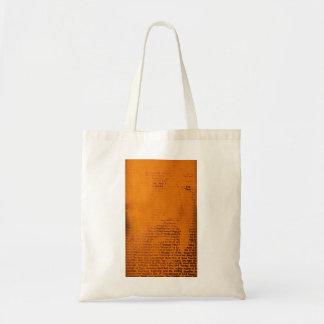 """Name"" Tote Bag"