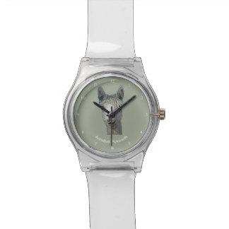 Name Your Alpaca Watch