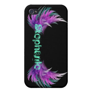 name your wings iPhone 4/4S Cover For iPhone 4