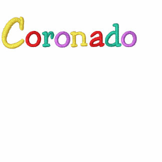 Namedrop Nation_Coronado multi-colored