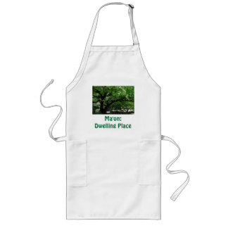 Names of GOD with Meanings Long Apron